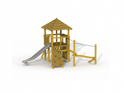 openbare speeltoestellen, Openbare speeltoestellen
