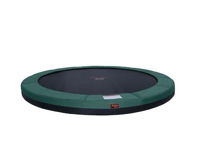 Ingraaf trampoline, Ingraaf trampoline
