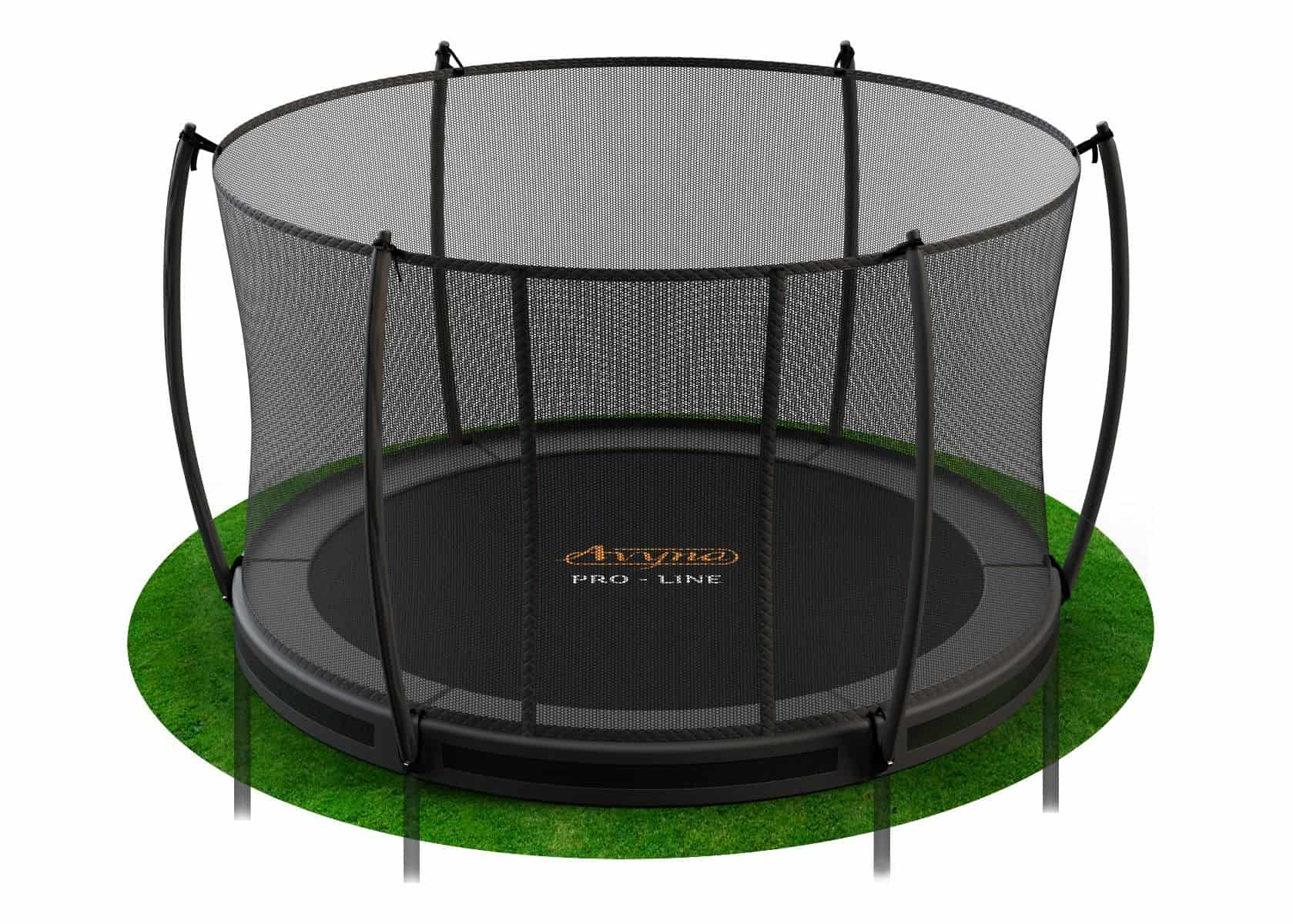 trampolines, Trampolines